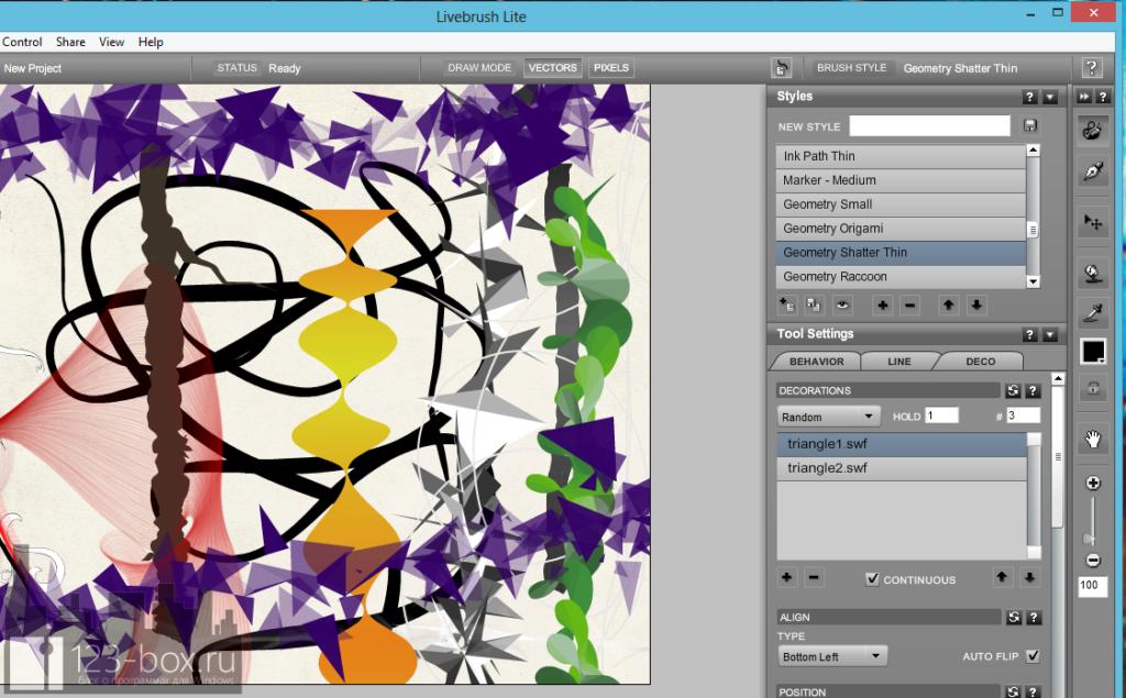 Лучшие программы для рисования на графическом планшете